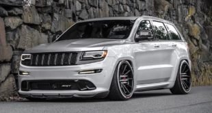Jeep Cherokee SRT8 Ferrada Wheels FR4 Tuning 1 310x165 Tiefer Jeep Cherokee SRT8 auf Ferrada Wheels FR4 Alus