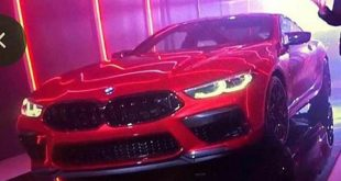 Leak 2019 BMW M8 Competition G15 1 e1557126671747 310x165 BMW M5 F90 Edition 35 Jahre Happy Birthday M5
