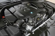 MANHART MH8 600 Coupe BMW M850i G15 7 190x127 MANHART MH8 600 Coupe auf Basis des BMW M850i