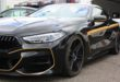 MANHART MH8 600 Coupe BMW M850i G15 xDrive Tuning 5 110x75 MANHART MH8 600 Coupe auf Basis des BMW M850i