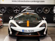 MD Exclusive Cardesign McLaren 570S Prior Design PD1 Aero Kit Tuning 6 190x143 M&D Exclusive Cardesign McLaren 570S mit PD1 Aero Kit