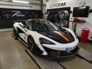 MD Exclusive Cardesign McLaren 570S Prior Design PD1 Aero Kit Tuning 8 190x143 M&D Exclusive Cardesign McLaren 570S mit PD1 Aero Kit