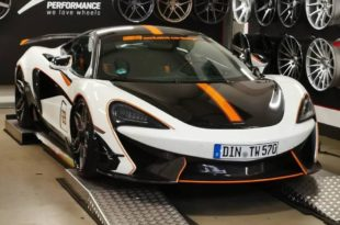 MD Exclusive Cardesign McLaren 570S Prior Design PD1 Aero Kit Tuning Header 310x205 M&D Exclusive Cardesign McLaren 570S mit PD1 Aero Kit