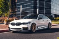 MOMO RC 5F G30 BMW 5er 530E Tuning 15 190x127 MOMO RC 5F Alus am BMW 5er (530E) Plug in Hybrid