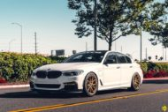 MOMO RC 5F G30 BMW 5er 530E Tuning 7 190x127 MOMO RC 5F Alus am BMW 5er (530E) Plug in Hybrid