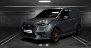 MS RT Ford Transit Connect Tuning 2019 Header 310x165 Für den flotten Paketboten   MS RT Ford Transit Connect