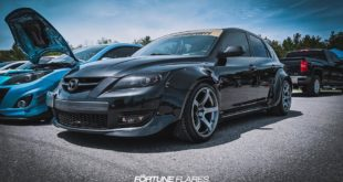 MS3R Gen1 Edition Widebody kit Mazda 3 MPS Tuning 1 310x165 Böse: MS3R Gen1 Edition Widebody kit am Mazda 3 MPS