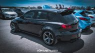 MS3R Gen1 Edition Widebody kit Mazda 3 MPS Tuning 5 190x107 Böse: MS3R Gen1 Edition Widebody kit am Mazda 3 MPS