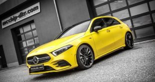 Mercedes AMG A 35 4MATIC W177 Chiptuning 1 310x165 Deutlich   475 PS & 510 Nm im mcchip Seat Ateca Cupra