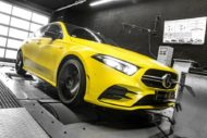 Mercedes AMG A 35 4MATIC W177 Chiptuning 2 190x127 Mercedes AMG A 35 4MATIC (W177) mit 376 PS & 505 NM