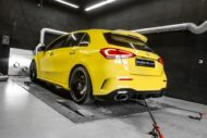 Mercedes AMG A 35 4MATIC W177 Chiptuning 3 190x127 Mercedes AMG A 35 4MATIC (W177) mit 376 PS & 505 NM