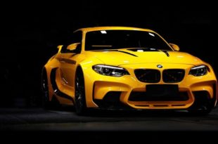 Orange Pumpkin Widebody BMW F87 M2 Competition VGT Darwin Pro Haube Tuning 3 1 310x205 Orange Pumpkin: Widebody BMW M2 Competition VGT