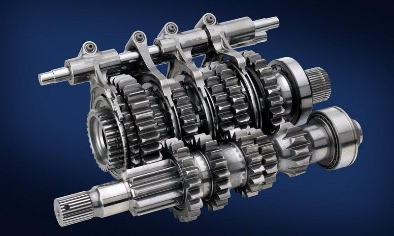 Sequential gear - a mix of automatic and gearshift