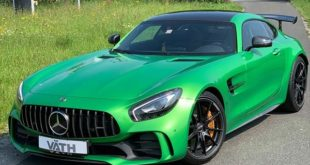 V%C3%84TH Mercedes AMG GT R Chiptuning 4 1 e1559124002667 310x165 Darwinpro IMP Widebody Kit für den Mercedes C63 AMG
