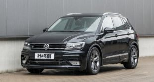 VW Tiguan HR Sportfahrwerk Tuning 1 310x165 Beauty for the beast: H&R Gewindefedern für das BMW M6 Grand Coupé
