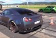 1.200 PS Porsche 9ff Turbo R vs. Liberty Nissan GT R 110x75 Video: 1.200 PS Porsche 9ff Turbo R vs. Liberty Nissan GT R