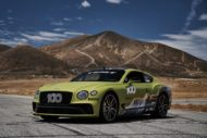 2019 Bentley Continental GT Pikes Peak Tuning 4 190x127 Voller Angriff: 2019 Bentley Continental GT Pikes Peak