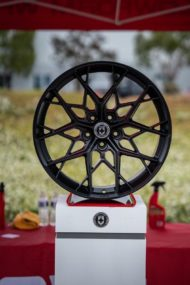 2019 HRE Performance Wheels Open House -