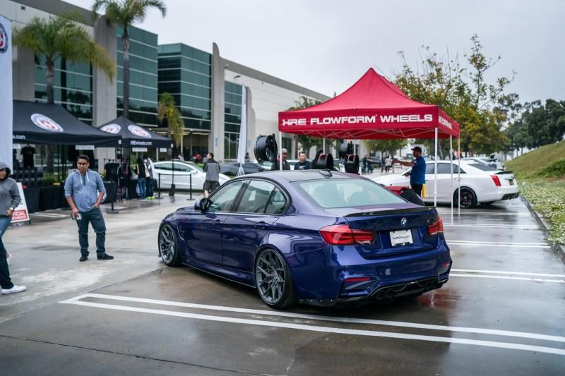 "2019 HRE Performance Wheels Open House HREOH 9 2019 HRE Performance Wheels Open House   ""HREOH"""