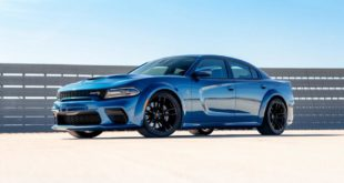 2020 Dodge Charger SRT Widebody Tuning 20 310x165 Kean Suspensions Audi A4 Avant Widebody auf ANRKY Wheels