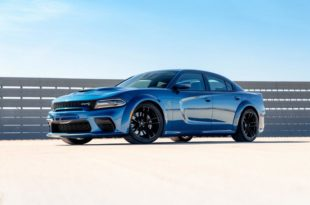 2020 Dodge Charger SRT Widebody Tuning 20 310x205 Neu: 2020 Dodge Charger Hellcat Widebody mit 707 PS