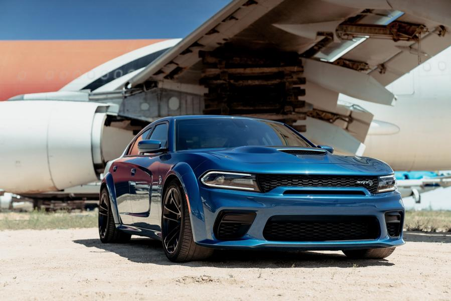 2020 Dodge Charger SRT Widebody Tuning 62 Neu: 2020 Dodge Charger Hellcat Widebody mit 707 PS