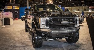 2020 Ford F 250 Black OPS TUSCANY Tuning 310x165 Richtig cool   435 PS Midnight Onyx 1968 Ford Bronco