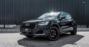 ABT Sportsline 350 PS Audi SQ2 Tuning 2019 Header 310x165 ABT Sportsline Audi A1 1of1 mit +400 PS TT Cup Motor