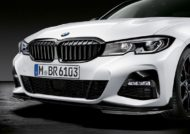 BMW 3er Touring G21 M Performance Tuning 2019 5 190x134 374 PS im BMW M340i Touring (G21) M Performance