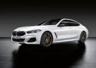 BMW 8er Gran Coupé G16 M Performance Parts 3 190x134 M Performance Parts für die komplette BMW M8 Family