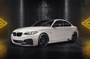 BMW M240i ICON03 Mulgari Automotive Tuning Widebody 3 310x205 BMW M240i als ICON03 von der Mulgari Automotive Ltd.