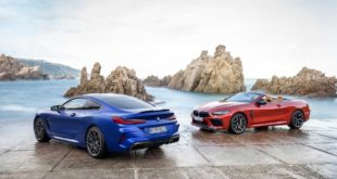 BMW M8 Competition Coupe F93 Tuning 2019 44 310x165 Super 8: BMW M8 Competition Coupe & Cabrio (F91 & F93)