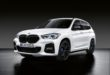 BMW X1 F48 LCI Tuning M Performance 110x75 Neu 2019 BMW X1 (F48) LCI mit M Performance Parts