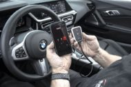BMW Z4 G29 sDrive30i DTE Chiptuning PedalBox Tuning 7 190x127 282 PS & 466 NM im BMW Z4 (G29) sDrive30i von DTE