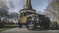 Black Hawk Expedition Edition Jeep Wrangler Kahn Design Tuning 1 190x107 Black Hawk Expedition Edition Jeep Wrangler by Kahn