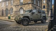 Black Hawk Expedition Edition Jeep Wrangler Kahn Design Tuning 3 190x107 Black Hawk Expedition Edition Jeep Wrangler by Kahn
