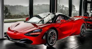 Carlex Design McLaren 720S Interieur Tuning 22 310x165 Supersportler mit Traum Interieur   Carlex McLaren 720S