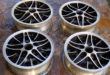 Cosmic Felgen Porsche VW BMW Mini Tuning 110x75 Ein Highlight an Klassikern Tuning mit Cosmic Felgen