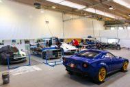Ferrari F430 Scuderia New Stratos Tuning 2019 4 190x127 Limitiert: Der New Stratos auf Basis des Ferrari F430 Scuderia