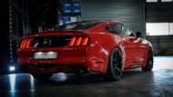 Ford Mustang GT 20 Zoll Cor.Speed Sports Felgen Tuning 1 190x107 Ford Mustang GT mit 20 Zoll Cor.Speed Sports Felgen