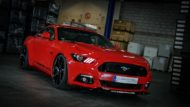 Ford Mustang GT 20 Zoll Cor.Speed Sports Felgen Tuning 2 190x107 Ford Mustang GT mit 20 Zoll Cor.Speed Sports Felgen