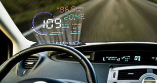 Head up Display nachr%C3%BCsten Tuning 310x165 Soundgenerator: Der V8 Sound aus dem Lautsprecher