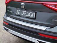 JE Design Tuning Seat Tarraco 2019 5 190x143 JE Design zeigt erstes Tuning für den neuen Seat Tarraco
