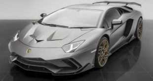 "Limited Edition Onyx Concept Lamborghini Aventador SX Tuning 4 310x165 ""THE WHITE WING PROJECT"" Aventador by Neidfaktor"