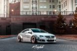 Lion's Kit Widebody Radi8 r8t12 VW Passat CC Tuning Airride 6 155x103 Top! Widebody Kit & Radi8 Alufelgen am VW Passat CC