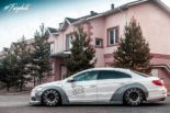 Lion's Kit Widebody Radi8 r8t12 VW Passat CC Tuning Airride 8 155x103 Top! Widebody Kit & Radi8 Alufelgen am VW Passat CC