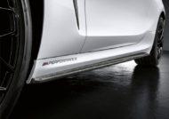 M Performance Parts BMW M8 F91 F93 Tuning 5 190x134 M Performance Parts für die komplette BMW M8 Family