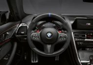M Performance Parts BMW M8 F91 F93 Tuning 8 190x134 M Performance Parts für die komplette BMW M8 Family