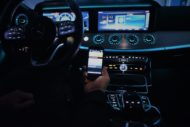 Mercedes Benz CLS 400d C257 Chiptuning 2019 6 190x127 Mercedes Benz CLS 400d mit 402 PS Dank Speed Buster