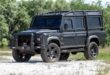 Military style Land Rover Defender 110 Tuning 4 110x75 Military style: Land Rover Defender 110 von ECD Automotive